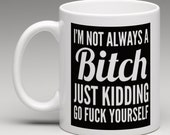 Every Womans Mug
