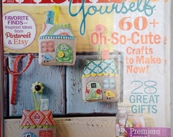 Better Homes and Gardens Special Interest Publication: Make It Yourself