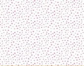 Snippits Spatter in Pink by Sarah Fielke for Windham Fabrics