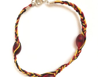 Samburu beads bracelets