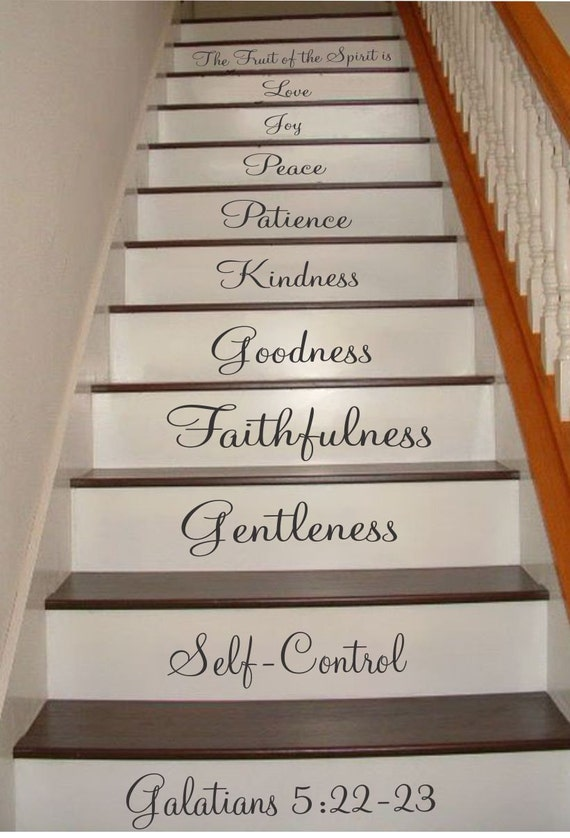 galates 05 22 23 escalier riser autocollants stickers. Black Bedroom Furniture Sets. Home Design Ideas