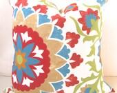PILLOWS Orange Copper Outdoor Pillows 18x18 20 Decorative Throw Pillows Denim Blue Green Outdoor pillow covers .ALL SIZES. Citron Green