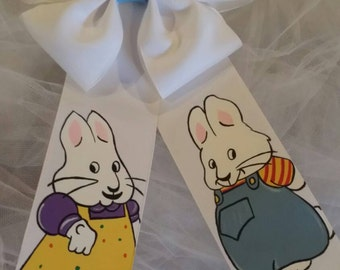 Max And Ruby Birthday Etsy