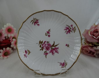 1957 Vintage Hand Painted Royal Copenhagen Plates - 3 available