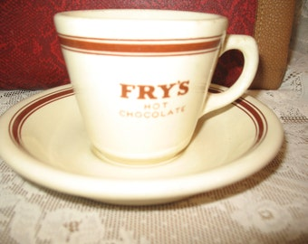 Cup Fry