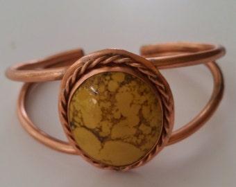 Owahee stone bracelet