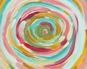 printable mandala, abstract mandala, abstract printable, mixed media mandala, 100 days of mandalas, yoga art, spiritual art, visionary art,