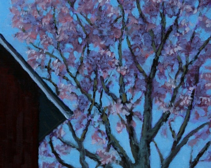 Featured listing image: Cherry Tree