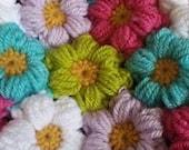 Field of Flowers Blanket