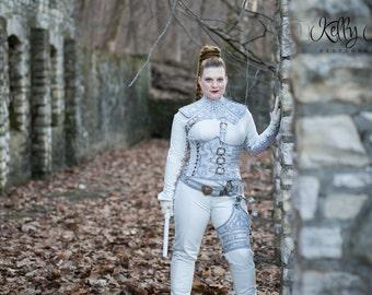 White Mord'Sith Costume