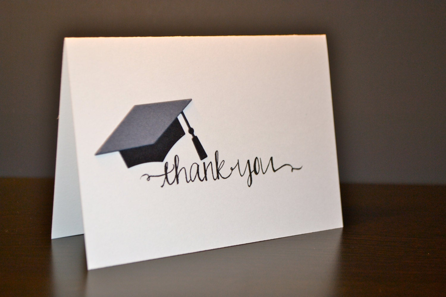 Graduation Thank You Cards: Graduation Thank You Cards And Envelopes 10 By