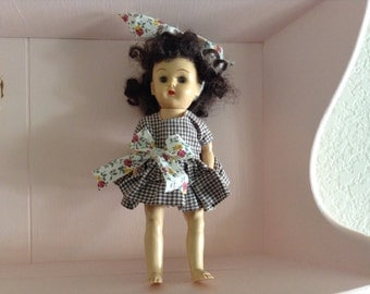 Adorable Vintage Baby Doll