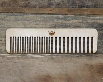 multi tool pocket beard comb folding wood travel beard comb. Black Bedroom Furniture Sets. Home Design Ideas