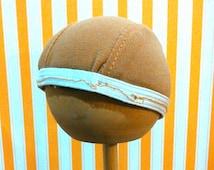 Bjd stretch wig cap- yosd 6-7, msd 7-8, sd 8-9, sd 9-10