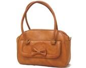 Brown Large Leather Handbag, Handmade Leather Bag,Women Leather Bag, Leather Tote Bag, Brown Leather Bag, Everyday Bag, Shopping Bag,