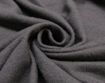 Stretch Wool Fabric Etsy