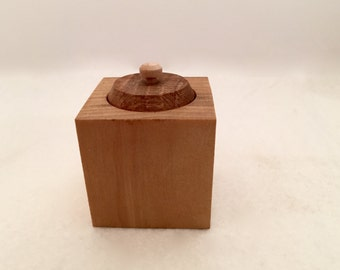 Montessori Pincer Grasp Block -- Montessori Infant Toy -- Montessori Baby Toy