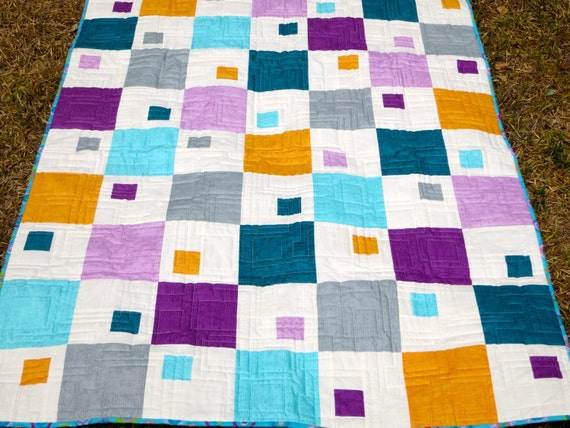 handmade quilt prices price reduced baby quilt handmade baby size quilt modern 5431