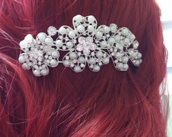 BEAUTIFUL bridal  comb