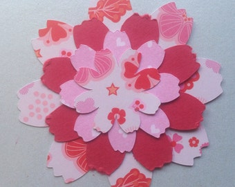 Reduced - Build a Blossom- Do It Yourself Flower Kit