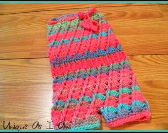 Crochet Baby Parrot One Piece Onsie Romper/Photo Prop