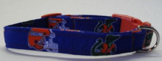 Gator Dog Collar - Pet Accessory