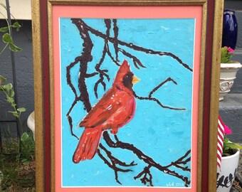 The Cardinal Prince