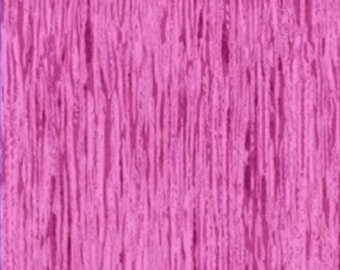 Color Wave Pink Fabric --- Pink Fabric --- 100% Cotton Fabric --- Fabric By The Yard