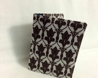 Sherlock 221B Wallet