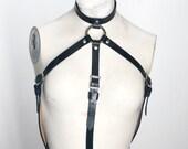3 Strap Chest harness