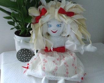 Rag Doll (MHM 103)