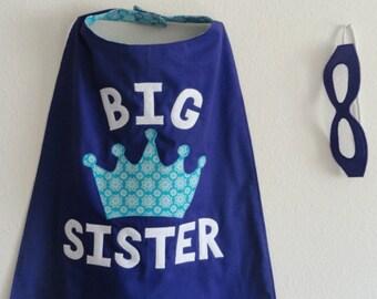 Big Sister Little Sister Cape