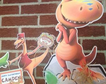 Dinosaur Train Party Pack