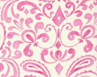 Kumari Garden - Marala in Pink - Dena Designs