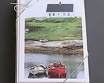 Custom Printed A7 Greeting Card Combo Pack