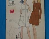 1970's Vogue Pattern 7724