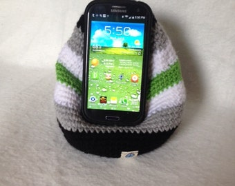 Cell Phone Bean Bag - Agender - Introductory Price!
