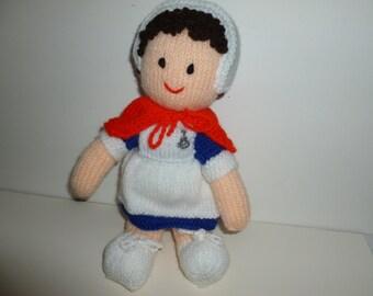 Nurse dolly