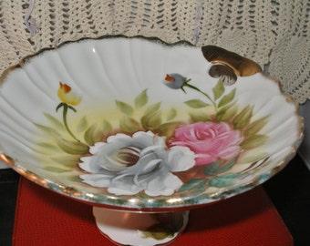 Antique ARDALT LENWILE CHINA Dish#6200N