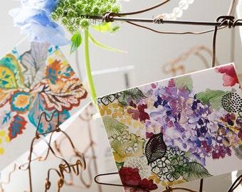 Little Branch Mini Cards Surprise pack