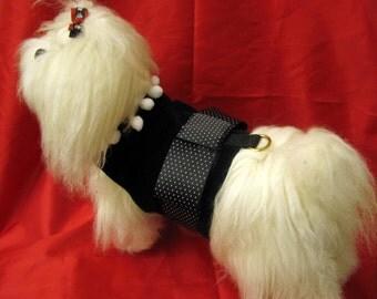 small dog harnes