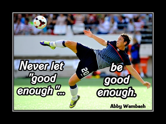 abby wambach quotes - photo #13