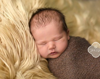 CHOOSE ONE, Faux Fur, Newborn Prop, Newborn Faux Fur, Faux Fur, Cozy Prop, Posing Fur, Posing Prop, Newborn Photo Prop, Photography Prop