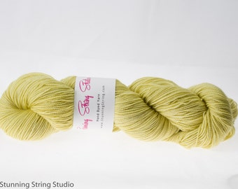 Yellow Pear in choice of bases