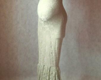 Maternity dress photo props