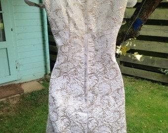Vintage 60's dancing dress