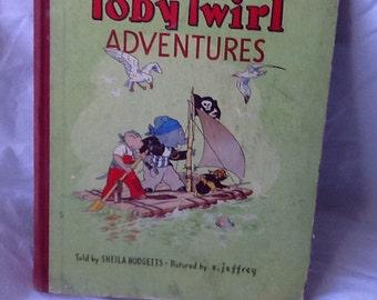 Toby Twirl Adventures (1951)