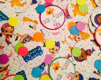 Personalized Confetti