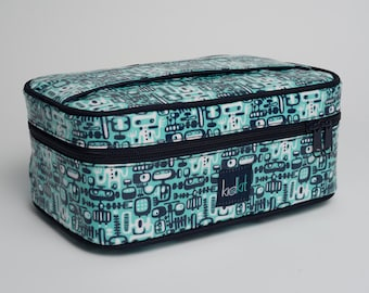 Robot Train Case