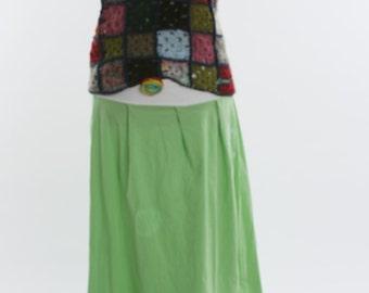 """Dress """"Hippie 1"""""""